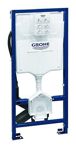Preisvergleich Produktbild Grohe Rapid SL für Sensia Dusch-WCs, 1 Stück, 39112001