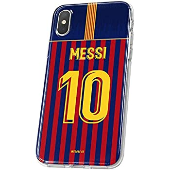 coque messi iphone xr