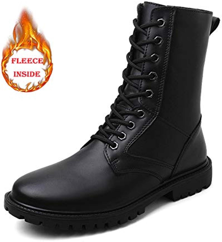 Mr.     Ms. JIALUN-scarpe, Stivali Uomo affare Offerta speciale Gamma completa di specifiche | Per Essere Altamente Lodato E Apprezzato Dal Pubblico Dei Consumatori  4d8352