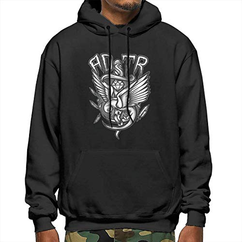 A Day to Rem-Ember ADTR Men's Printed Classic Hoodie
