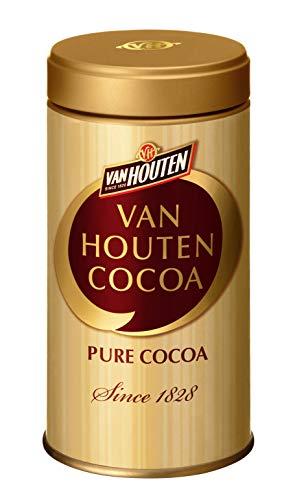 Van Houten 200 g de cacao puro