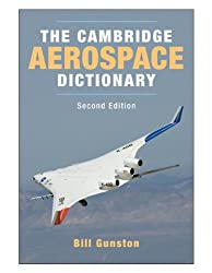 The Cambridge Aerospace Dictionary (Cambridge Aerospace Series)