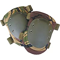 d300412a356 Army Combat Military Tactical Work US Paintball Knee Pad Protector