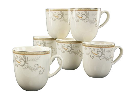 creatable-17804-serie-villi-medici-kaffeebecher-porzellan-mehrfarbig-30-x-24-x-125-cm-6-einheiten