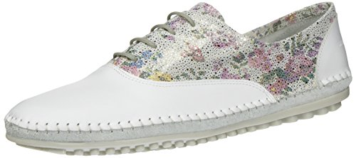 Marc Shoes Luna, Derbys Femme