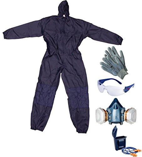 lackierer-arbeitsschutzset-gr-l-overall-schutzbrille-gehorschutzstopsel-handschuhe-lackiermaske-gr-l