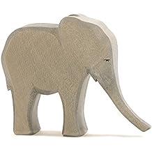 Ostheimer Holzspielzeug: Elefant Rüssel gerade