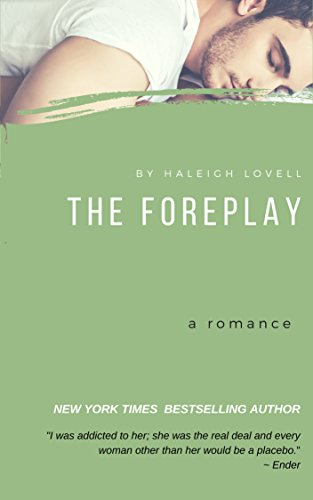 The Foreplay (Hemsworth Brothers Book 2) (English Edition)