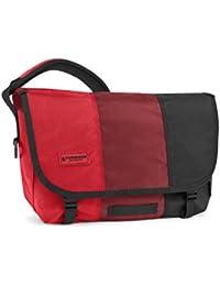 Timbuk2 Classic Messenger Bag 2014 / Medium - Crimson/Red Devil/Black