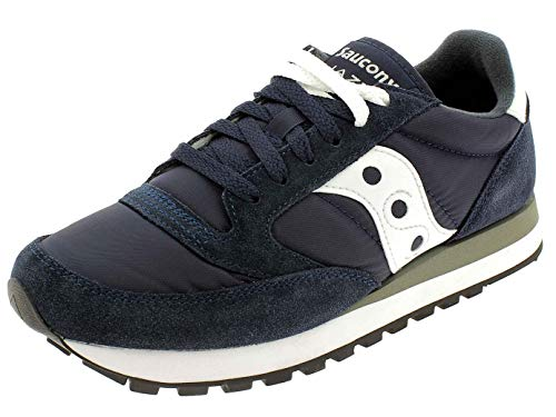 Scarpa Uomo Saucony Jazz O 2044 316 (Navy/White), 40 (UK 6) MainApps