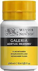 Winsor & Newton Galeria Retarder Fluid - 250ml