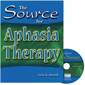 Title: Source for Aphasia Therapy