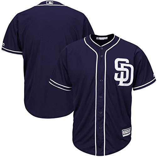 customFUM 2019 personalisierte Baseball Jersey, Sport T-Shirt Jersey für Männer, Frauen, Jugend, Maßanfertigung mit beliebigen Namen und Nummer