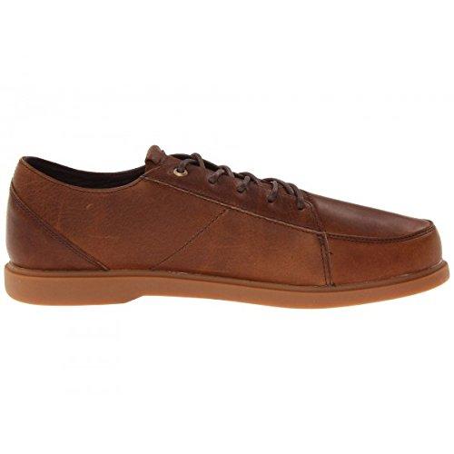 Volcom, Sneaker uomo, Marrone (Marrone), 44.5