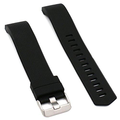 Woodln-Strap-Bands-Braccialetto-per-il-Fitness-Recampio-Classico-Cinturino-per-il-Fitbit-Charge-2