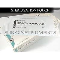 10 cajas – 2000 unidades de estuche de esterilización 5,25