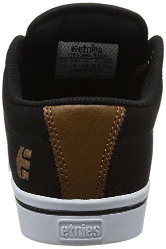 Etnies Jameson 2 Eco, Low Athletic Sneakers Para Hombre Black Raw