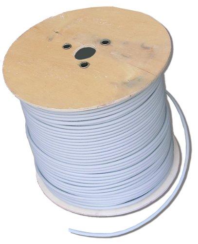 Preisvergleich Produktbild Elektrokabel NYM-J 5 x 1,5 mm² Installationskabel 500 m Trommel