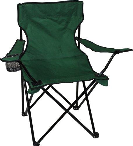 Campingstuhl Faltstuhl Stuhl Grün oder Blau
