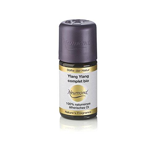 Ausstrahlung Ätherisches Öl (Neumond Ylang-Ylang complet, 5 ml, bio)