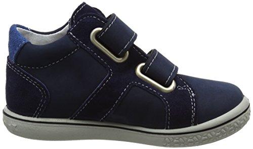 Ricosta Laif, Sneakers basses garçon Blau (nautic)