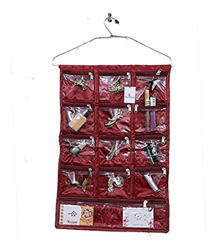 Dressing Kit, Wall hanging, Multipurpose dressing Kit, Make up organizer, daily use kit