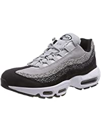 buy popular dbf96 b7ee4 Nike WMNS Air Max 95 PRM, Chaussures de Fitness Femme