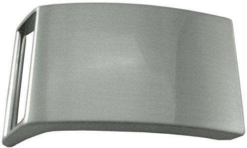 Brazil Lederwaren Gürtelschließe 4,0 cm