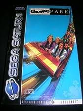Theme Park (Sega Saturn) [German Version]