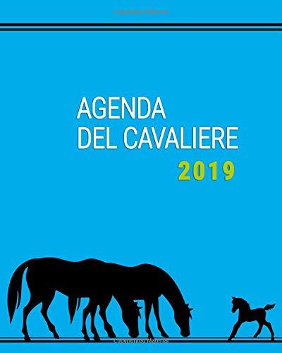 Agenda Del Cavaliere 2019