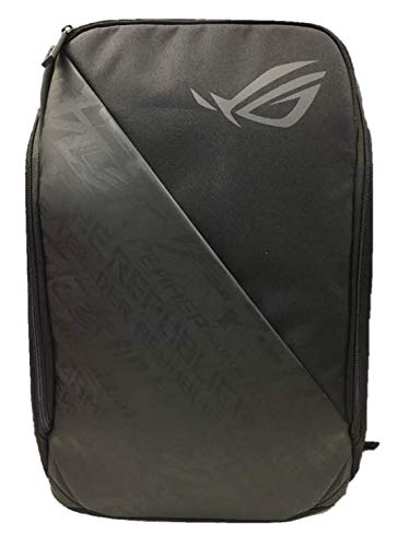 Asus ROG Ranger BP1502 15.6-inch Gaming Laptop Backpack (Black)