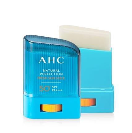 AHC natürliche Perfektion frische Sonnen Stick (LSF 50 + pa ++++) 14g