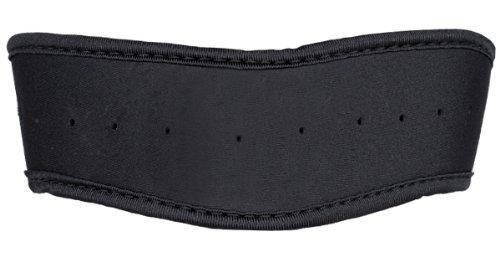Paintball Halsschutz Nxe - Neopren; 3mm dick (schwarz)
