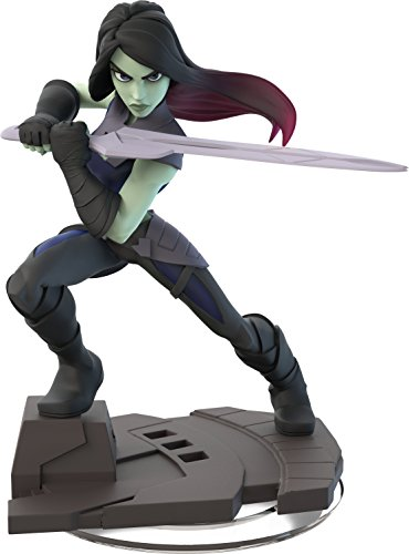 Disney Infinity 2.0: Marvel Super Heroes Playset Guardians – [alle Systeme] - 8