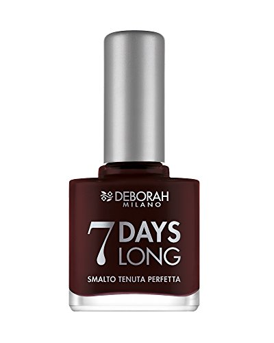 Deborah Milano Smalto, 7 Days Long N. 160