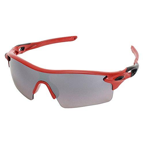 Zyaden Multicolor Wrap-Around Sport Sunglasses 38