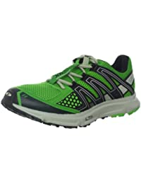 Salomon - Zapatillas para correr en montaña para hombre