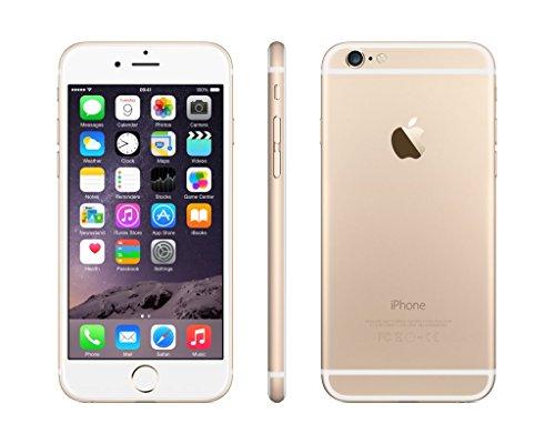 Apple iPhone 6 Gold 16GB (UK Ver...