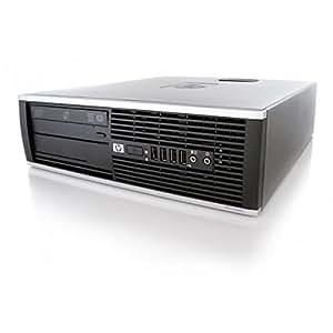 HP Compaq 6005 Pro SFF AMD Athlon II 3Go 250Go DVDRW Windows 7