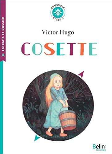 Cosette de Victor Hugo par Victor Hugo