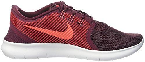 Nike Men 831510-600 Trail Runnins Sneakers Vino Rosso