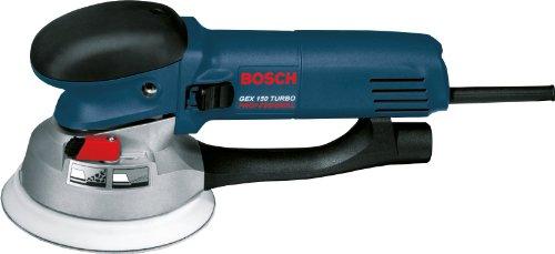 Bosch Professional GEX 150 Turbo