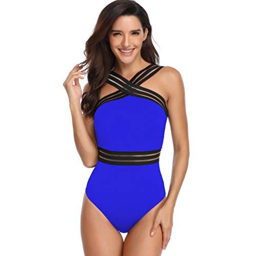 Zweiteilige Badeanzug Badeanzüge für Gefrorenes Shark Racing Briefs Männer Frauen Push Up Bikini Set -Kostüm Muster gefüllt Bano Swimsuits Swimsuits Frauen 2019 swimsuit swimanzug (Wonder Woman Kostüm Muster)