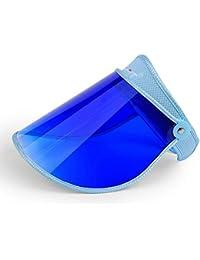 Verano para Mujer Ciclismo Gafas De Sol Plegables Hombres De Basic ala  Ancha Go c8beae222d8