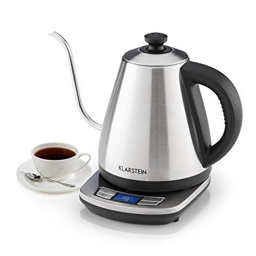 Klarstein Garçon Pro Bouilloire • Machine à thé...