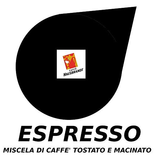 Capsule Espresso - Hausbrandt