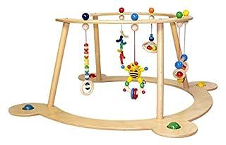 Hess-Spielzeug 13333 - Babyspiel und Lauflerngerät (B000VN9POI)   Amazon Products