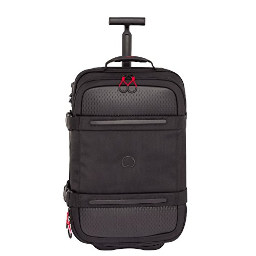trolley-cabina-delsey-2-ruote-55-cm-linea-montsouris-002365720-nero