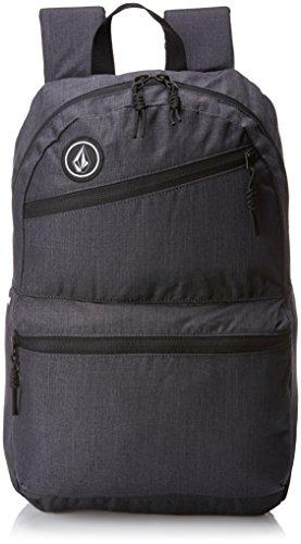 volcom-rucksack-academy-heather-black-45-x-30-x-14-cm-19-liter-d6531504hbk