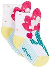 Catimini Baby Girls' Chaussettes Socks